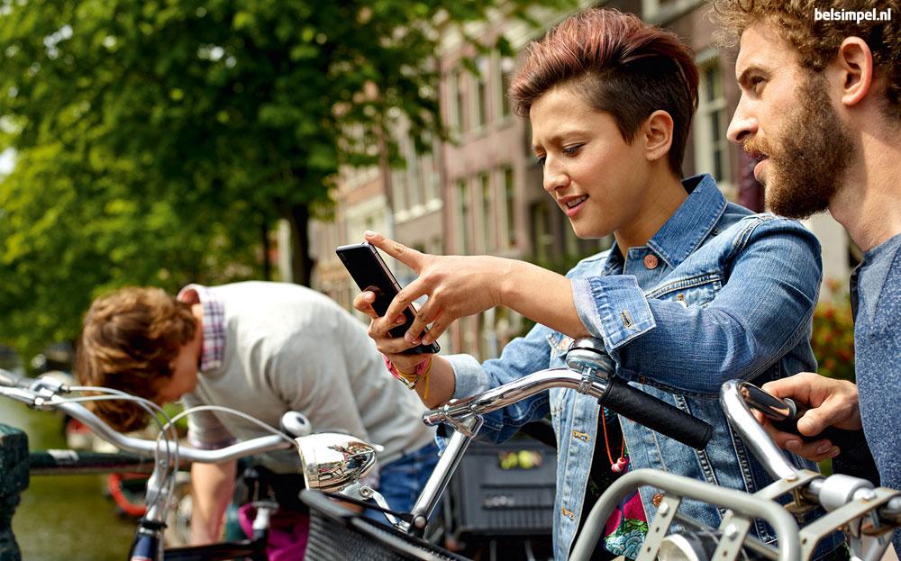Vanaf vandaag beschikbaar: de 5000 MB-aanvuller van T-Mobile