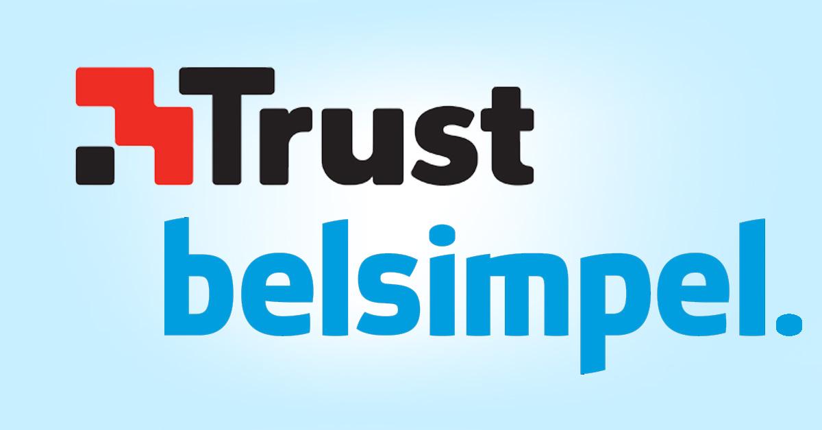 Belsimpel en Trust bundelen krachten