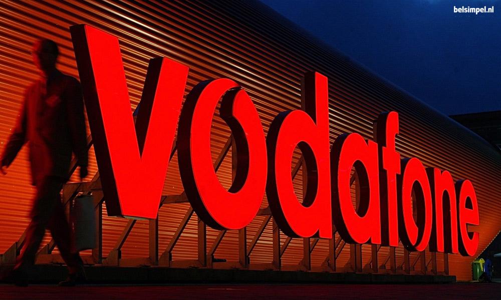 Dichtbij in het buitenland met Vodafone Red en Black