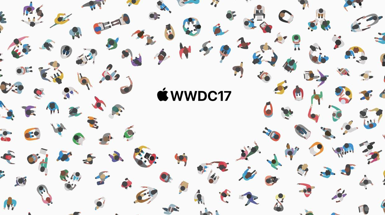 WWDC 2017-keynote round-up: iOS 11, iPad Pro's en WatchOS 4