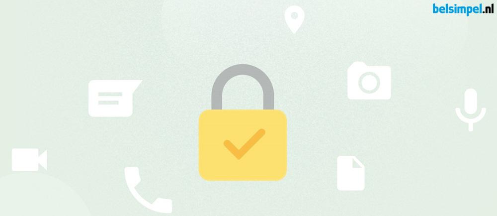 Waarom je moet uitkijken met Whatsapp, ondanks encryptie