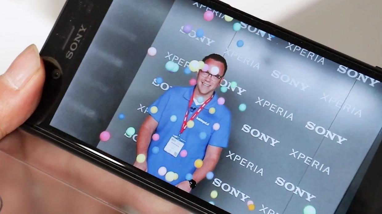 Sony Xperia XZ1 getest door echte fotografiefanaten
