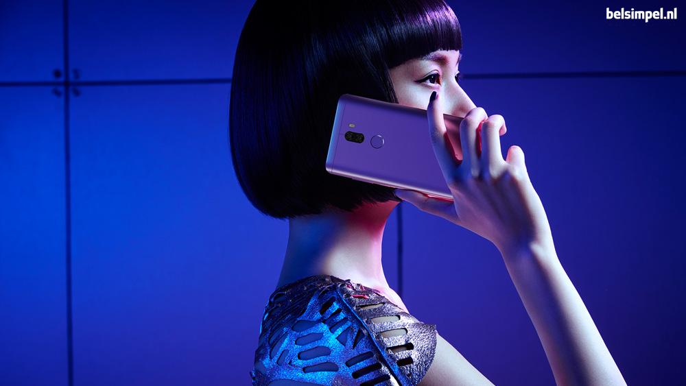Xiaomi presenteert Mi5s en Mi5s Plus