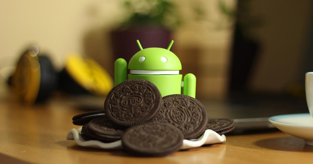 Android Oreo vanaf nu verplicht op nieuwe telefoons