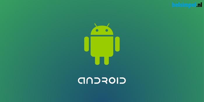 Android lek: onschuldig of gevaarlijk?