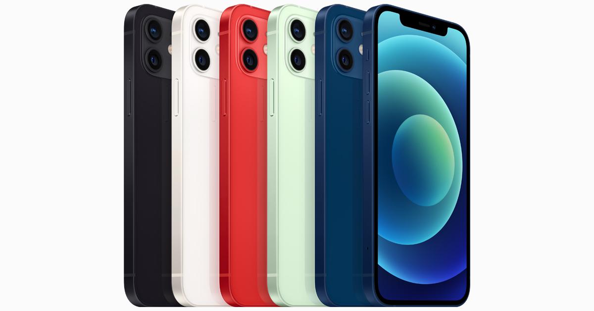 Bestel nu de iPhone 12 en iPhone 12 Pro bij Belsimpel