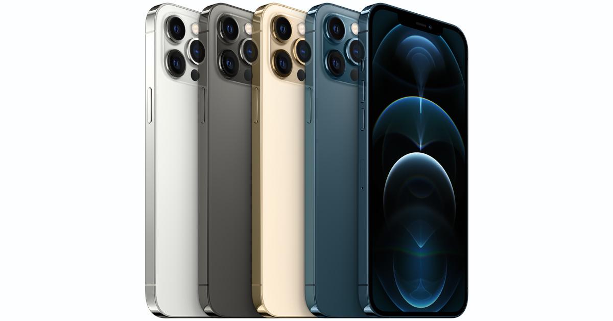 Nu te bestellen bij Belsimpel: iPhone 12 Mini en iPhone 12 Pro Max