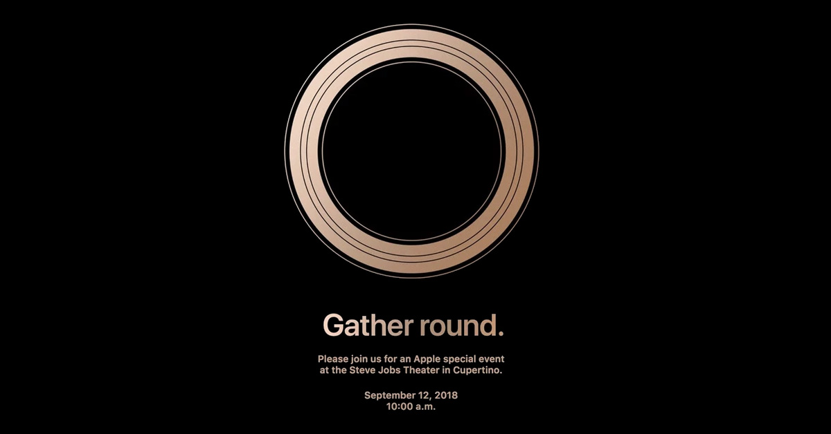 Apple presenteert iPhone XR: nieuw instapmodel iPhone