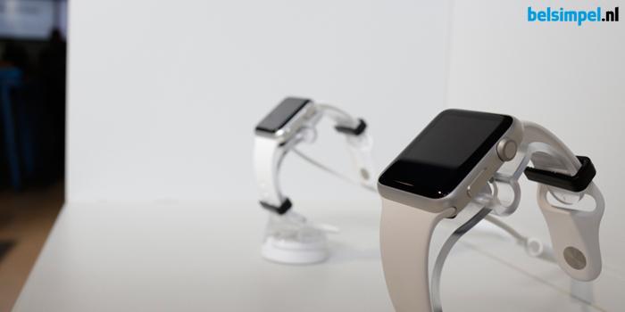 De Apple Watch Sport nu exclusief op voorraad bij Belsimpel.nl