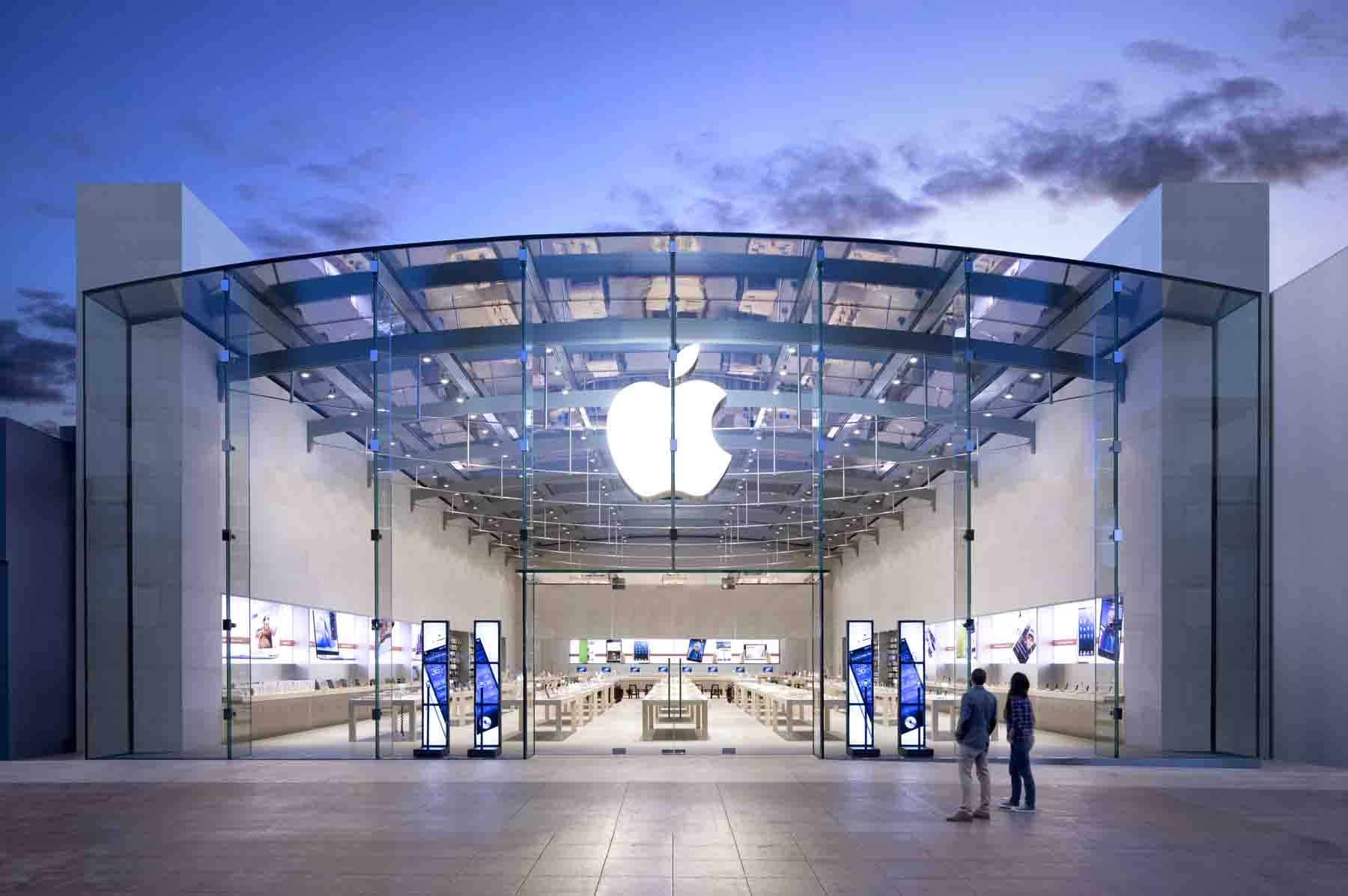 Werkt Apple aan een nieuw scherm voor de volgende iPhone?