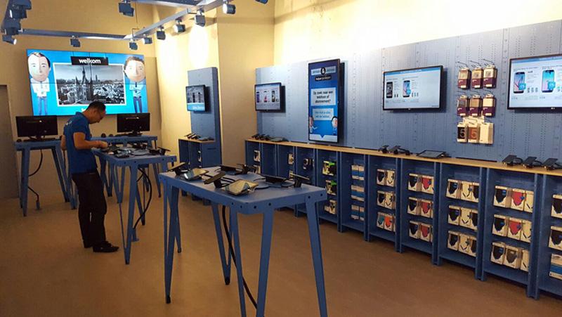 Belsimpel.nl opent nieuwe winkel in Zwolle
