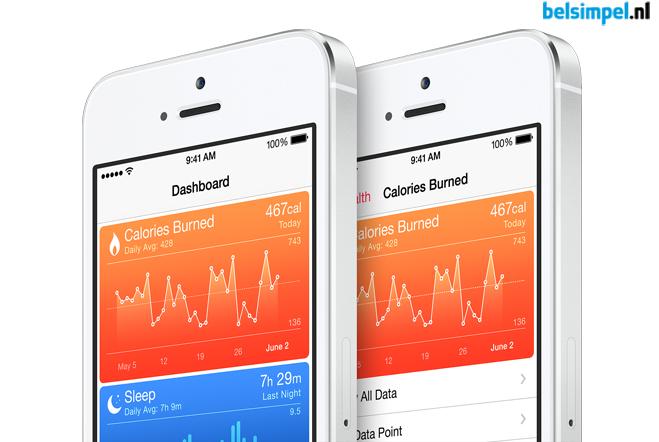 De beste gezondheid- en fitness-apps voor uw smartphone