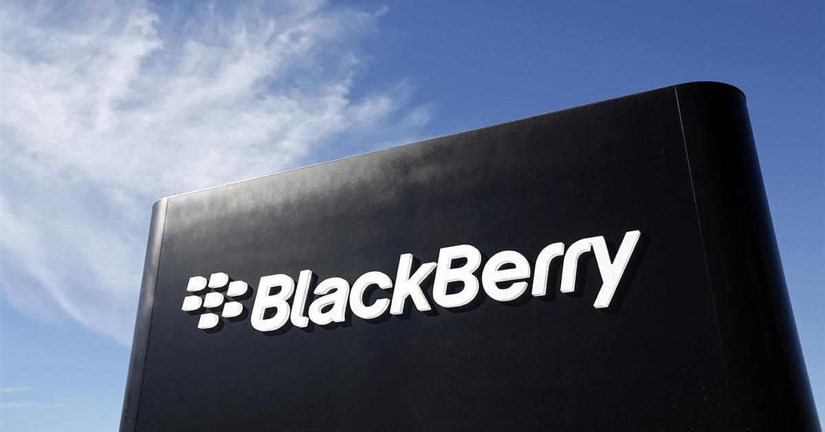 Spannend: wordt er deze zomer een BlackBerry Ghost uitgebracht?