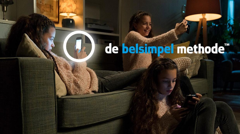 Belsimpel.nl gaat rebranden!