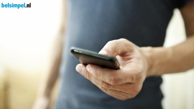 Dossier Dataverbruik: Tips voor het gebruik van mobiel internet