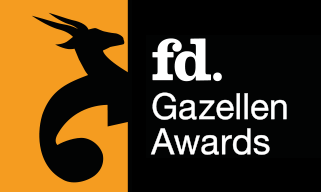 Belsimpel.nl wint de FD Gouden Gazelle 2014!