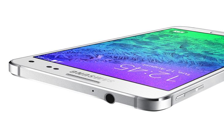 Gerucht: aluminium behuizing voor de Samsung Galaxy S6