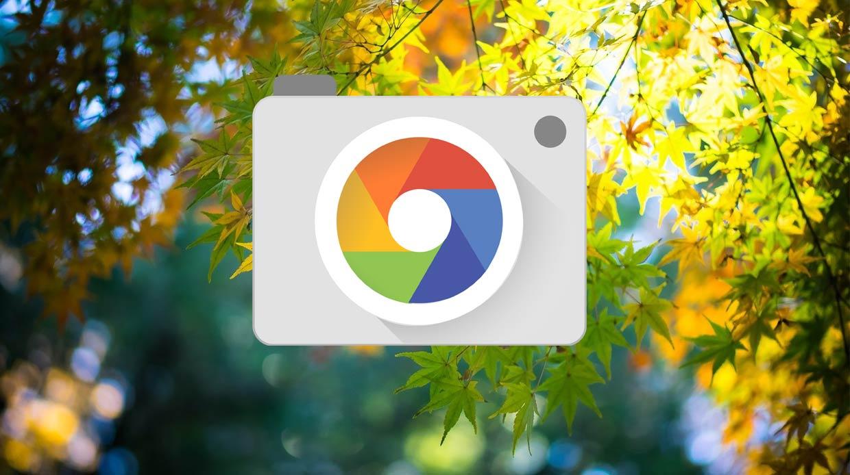 Nieuwe updates Google Camera