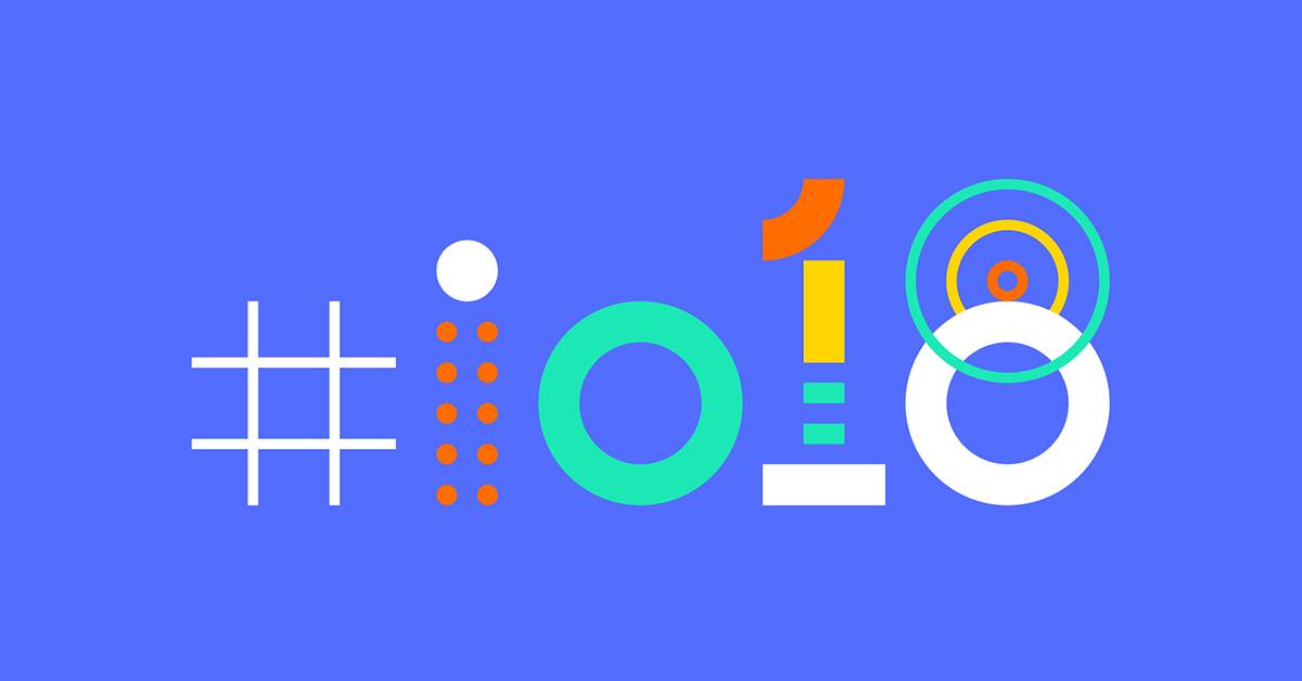 Google I/O: dit kun je verwachten