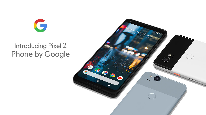 Belsimpel.nl haalt Google Pixel 2-familie naar Nederland