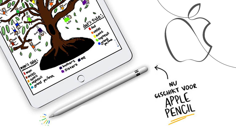 Alles wat je moet weten over Apple's nieuwste iPad