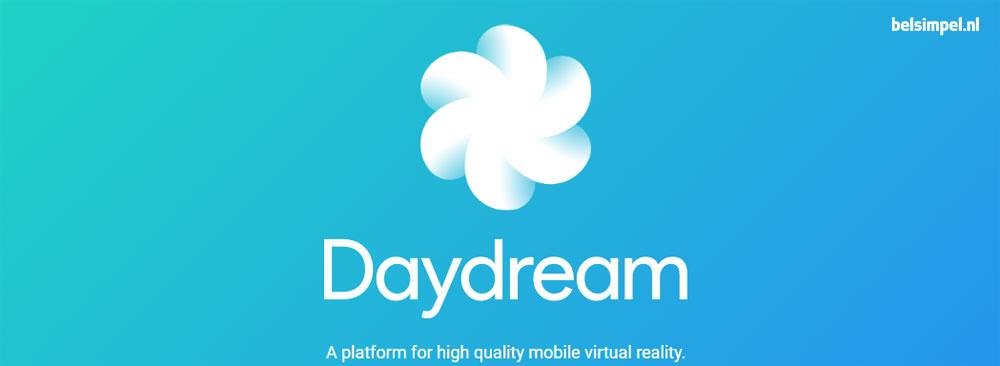 Huawei gaat eerste Daydream-smartphone maken