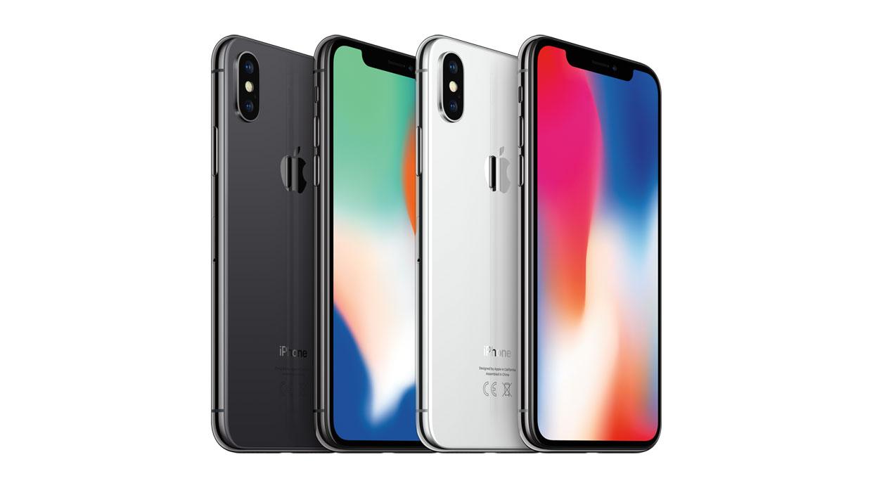 Nieuwe generatie iPhones: Apple gaat voor OLED en randloos