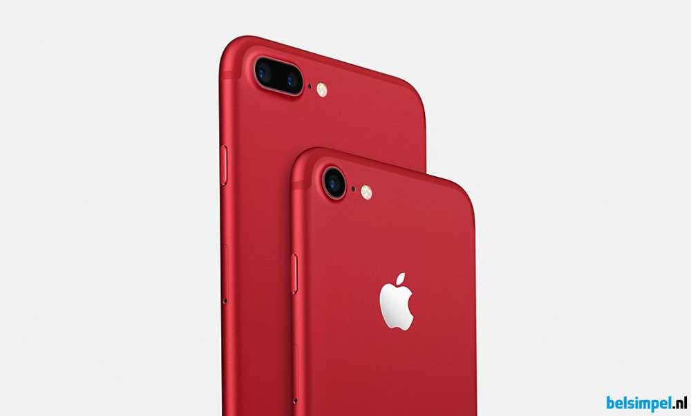 Apple Iphone 8 64gb Gold Kopen Belsimpel