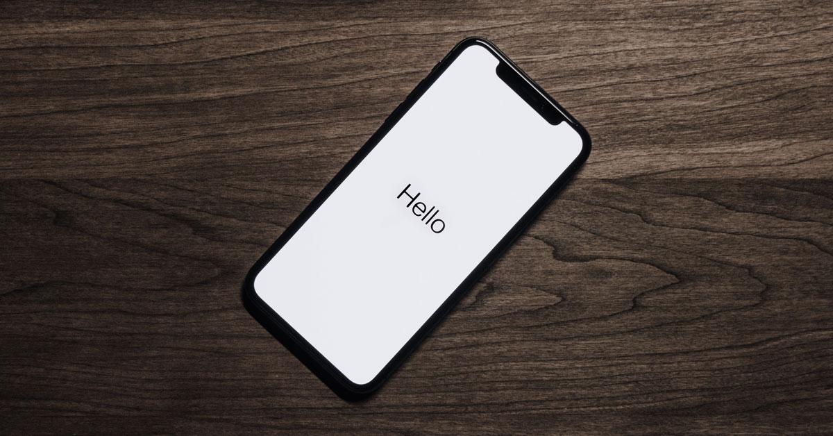 Nieuwe iPhone 11.2 duikt op in Geekbench