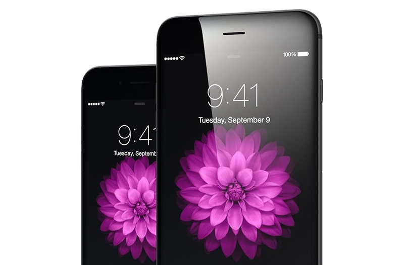 Nu in Belsimpel.nl winkel te bezichtigen: de Apple iPhone 6 en iPhone 6 Plus