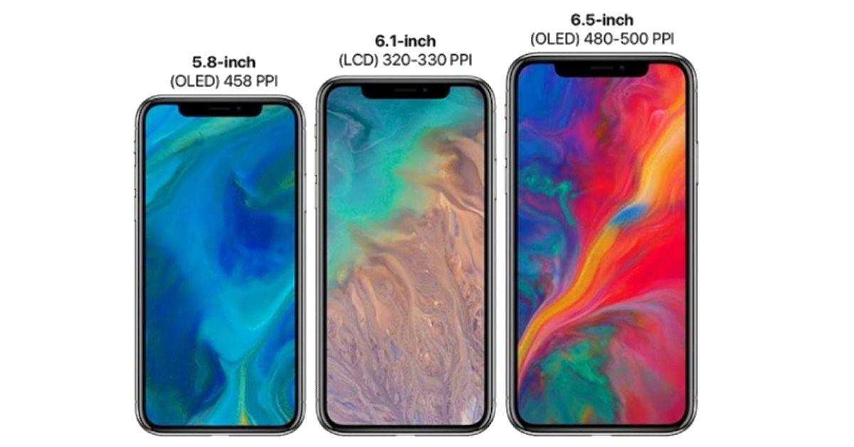 Nieuwe iPhones: geruchten over prijzen en dualsim-functie