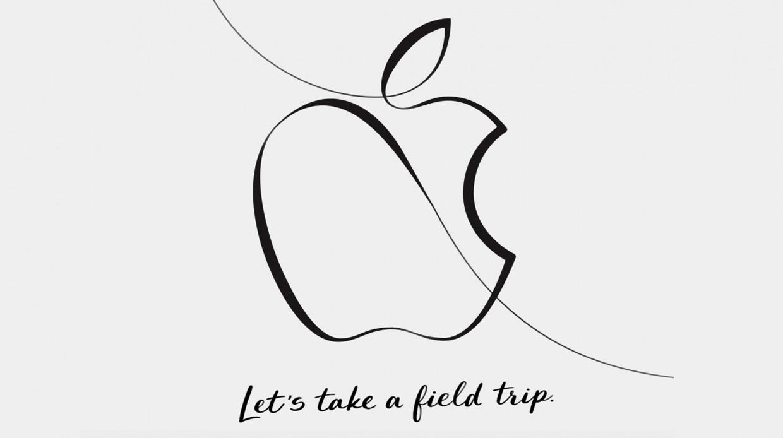 Presenteert Apple volgende week een nieuwe iPhone?