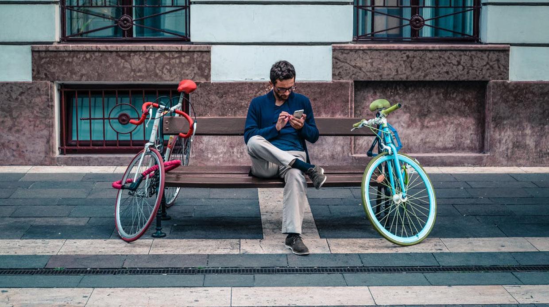 Doogee maakt smartphone met gebogen scherm