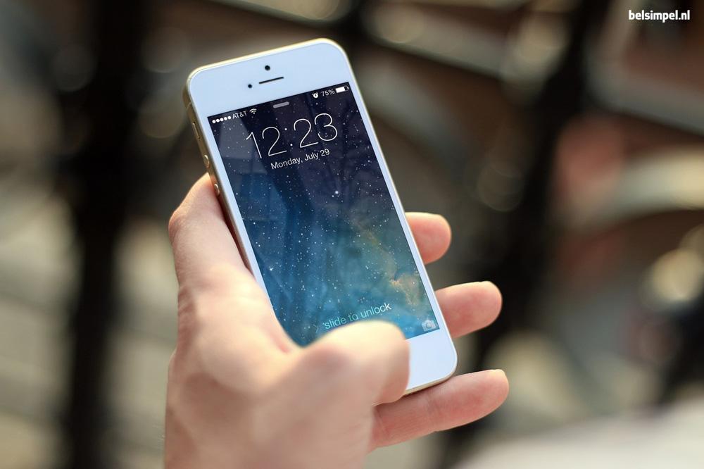 Miljardste iPhone verkocht: heb jij hem in handen?
