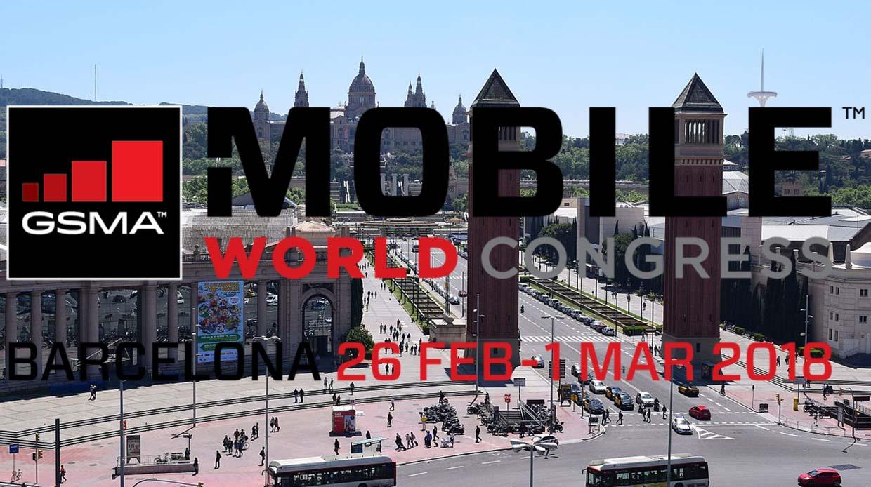 Dit verwachten we van het Mobile World Congress 2018