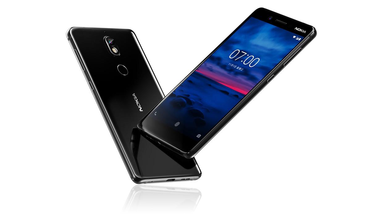 Officieel: de nieuwe Nokia 7!