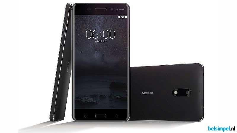 Nokia is terug op de smartphonemarkt. En hoe!