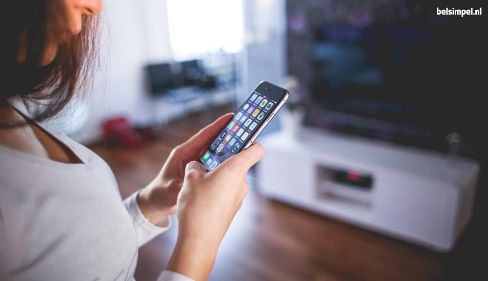 Zijn we allemaal verslaafd aan onze smartphone? Doe de test!