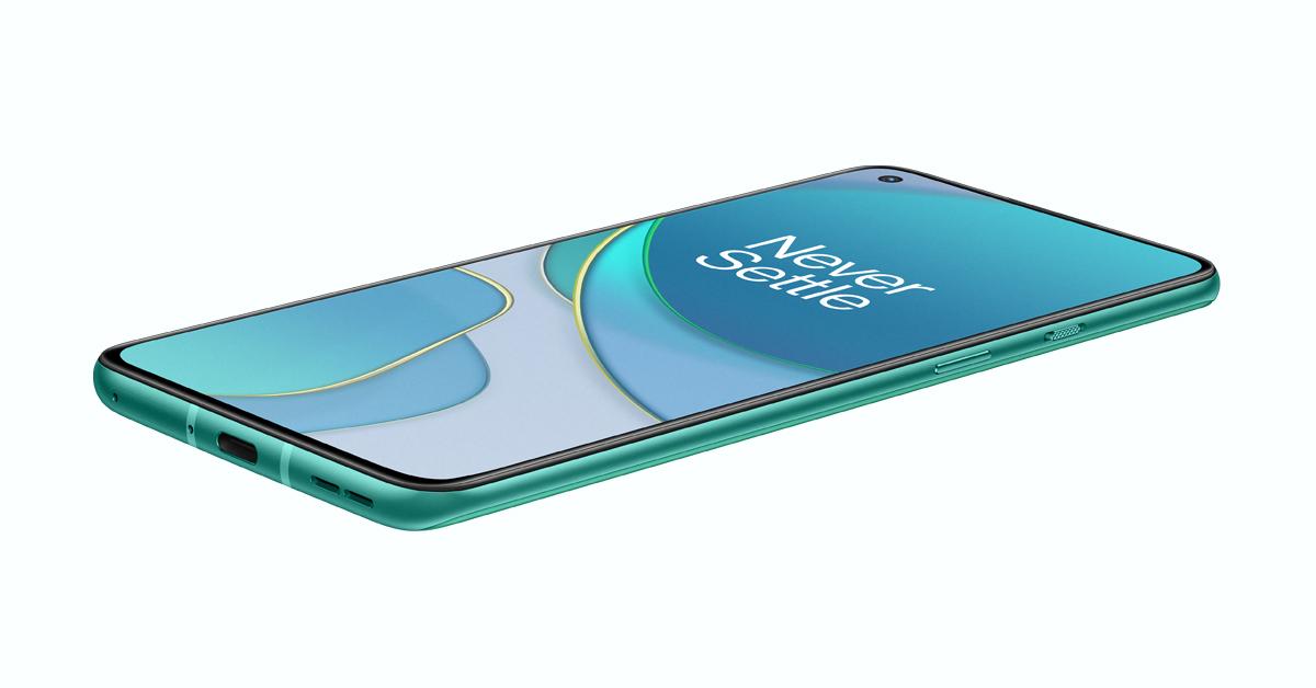 OnePlus presenteert de OnePlus 8T