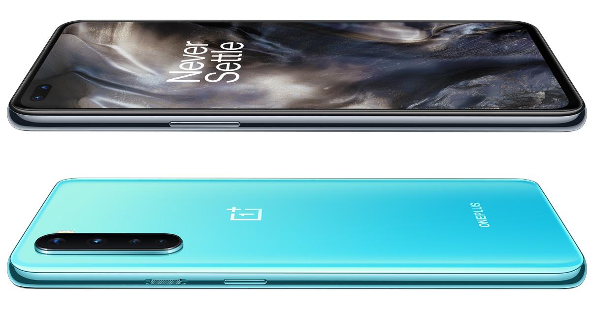 OnePlus Nord is gepresenteerd en nu te pre-orderen