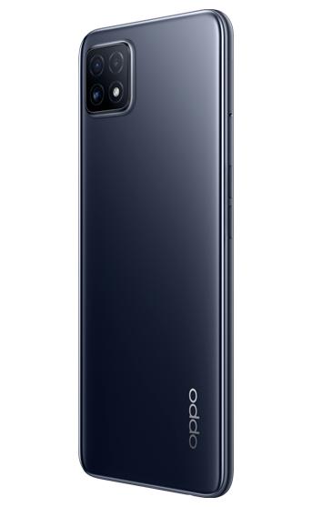 Oppo A73 5G Zwart