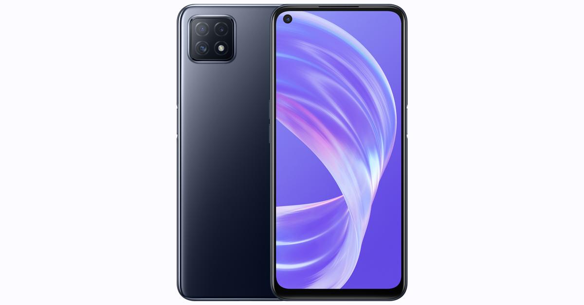Oppo lanceert betaalbare 5G-telefoon: de A73 5G