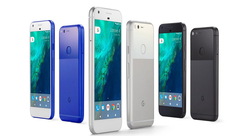 Wie gaat nu de Google Pixel maken?