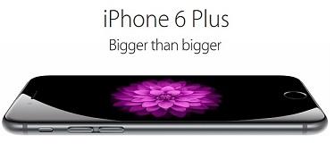 Pre-order de iPhone 6 en iPhone 6 Plus nu bij Belsimpel.nl
