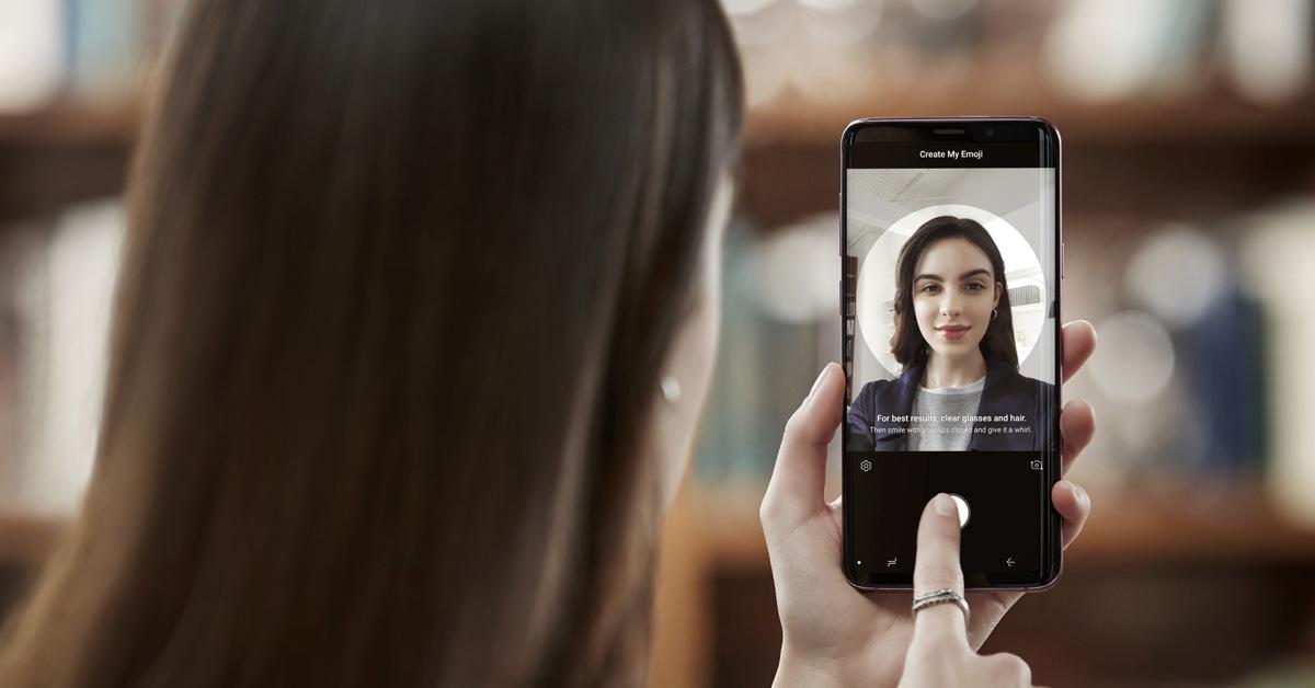 Samsung Galaxy S10: geruchten over dubbele selfiecamera