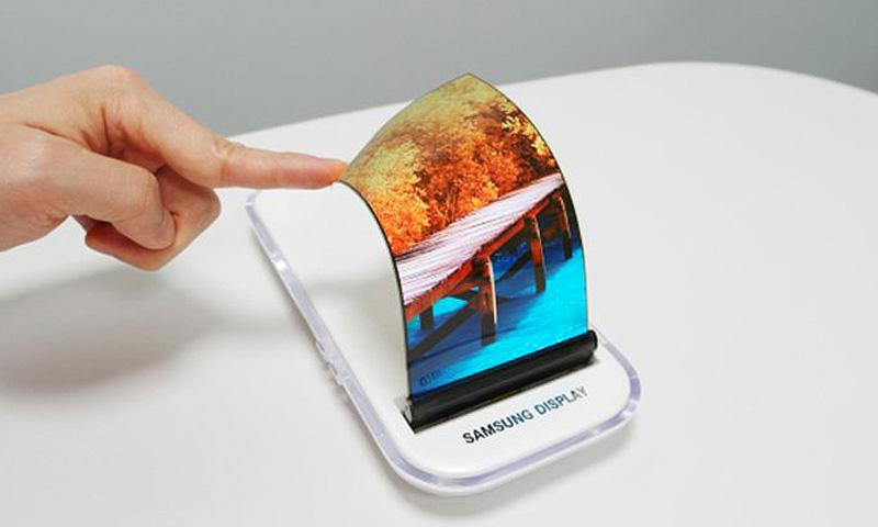 De toekomst van smartphone displays: OLED