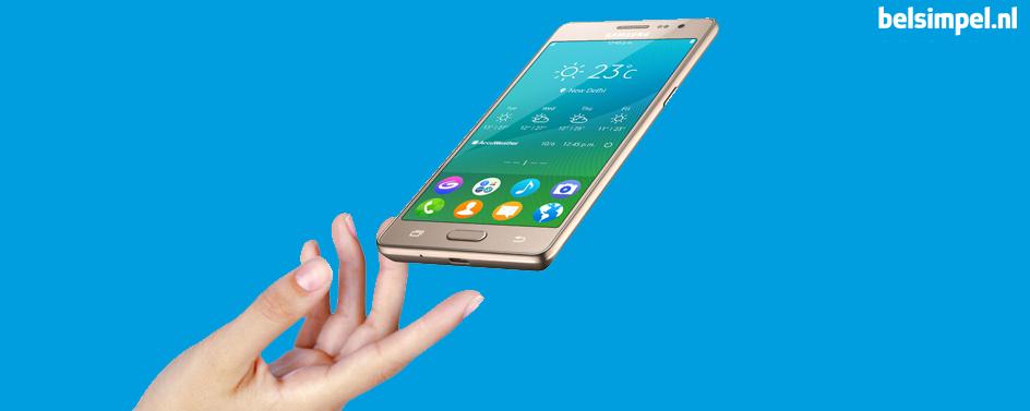 Gerucht: Samsung-telefoons in de toekomst geen Android, maar Tizen?