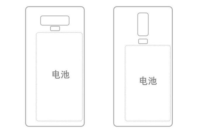 plek camera Samsung Galaxy Note 9