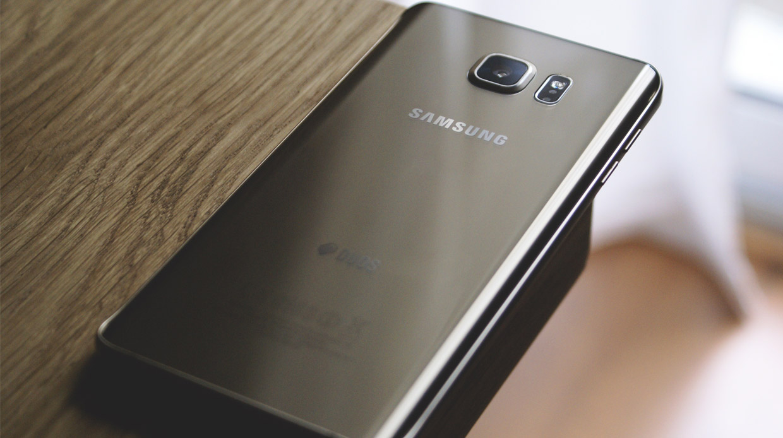 Officieel: presentatie nieuw Samsung Galaxy-toestel laat niet lang meer op zich wachten
