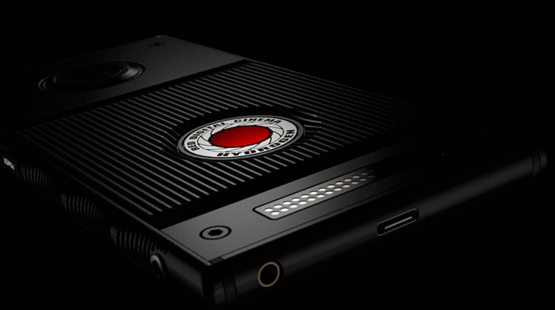 Camerafabrikant RED komt met holografische smartphone!
